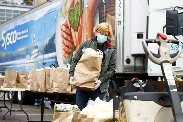 412 Food Rescue In Pitsburg