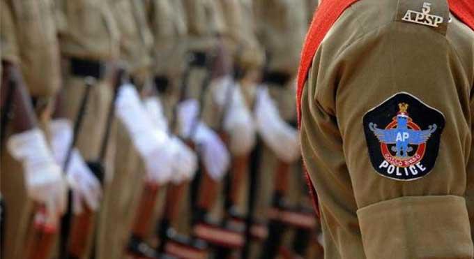 Andhra-Pradesh-Police