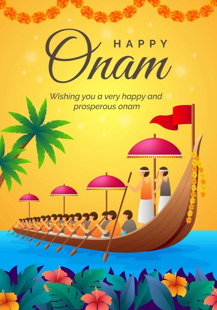 Happy Onam 2020: Images, quotes, Greetings, SMS, WhatsApp Messages, Facebook Status, Wishes