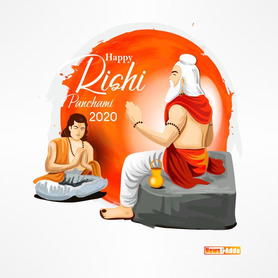 Happy Rishi Panchami 2020 Whatsapp Status