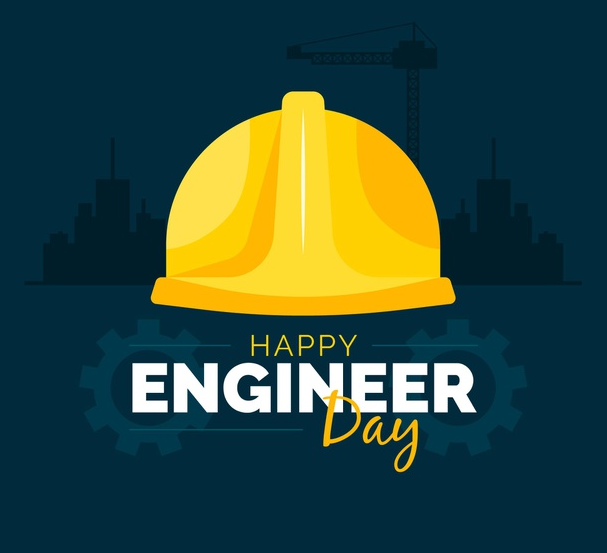 Happy Engineers Day 2020: Wishes Images, Quotes and Whatsapp status 2