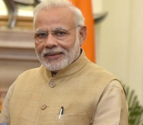 Happy Birthday PM Modi