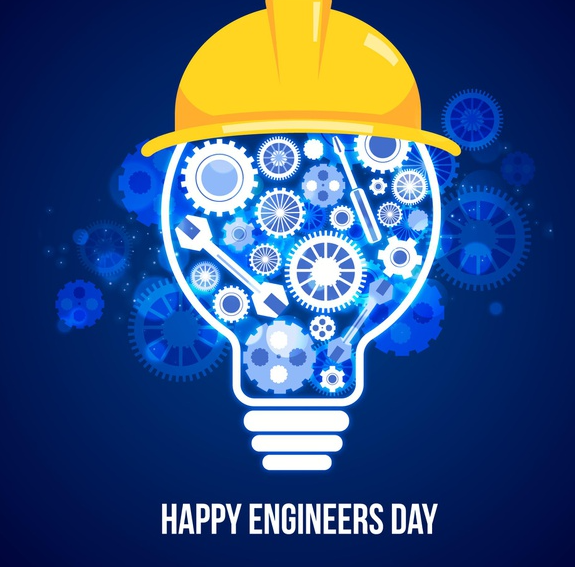 Happy Engineers Day 2020: Wishes Images, Quotes and Whatsapp status 4