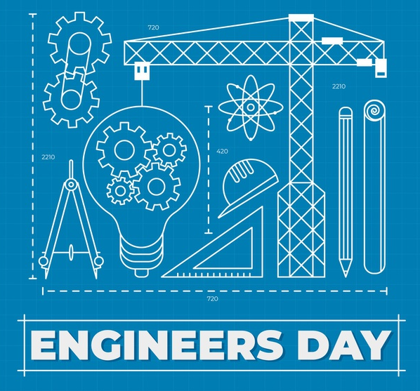 Happy Engineers Day 2020 Wishes