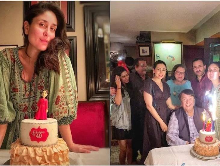 kareena Kapoor Birthday Pic