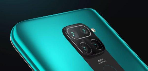 Redmi Note 9 Camera Performance