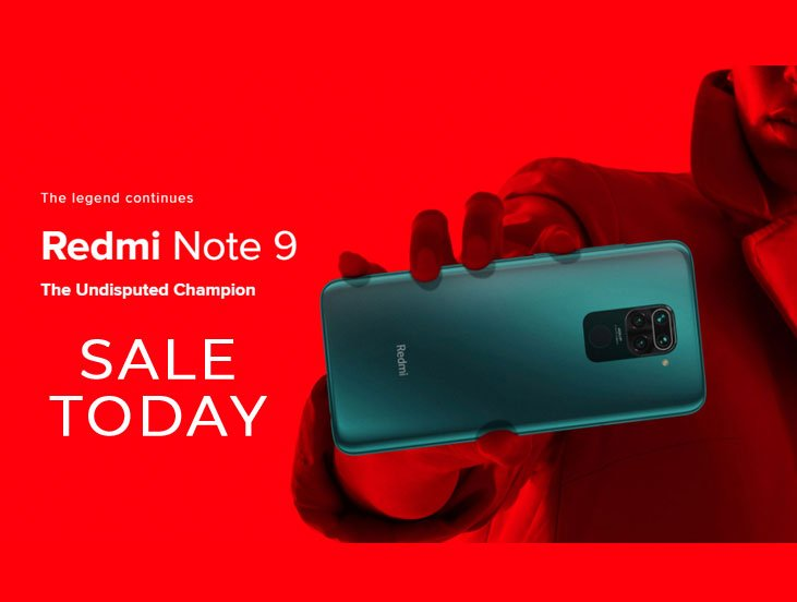 Redmi-Note-9-Sale-Today
