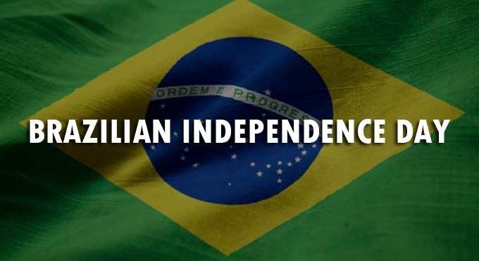 Brazilian International Day