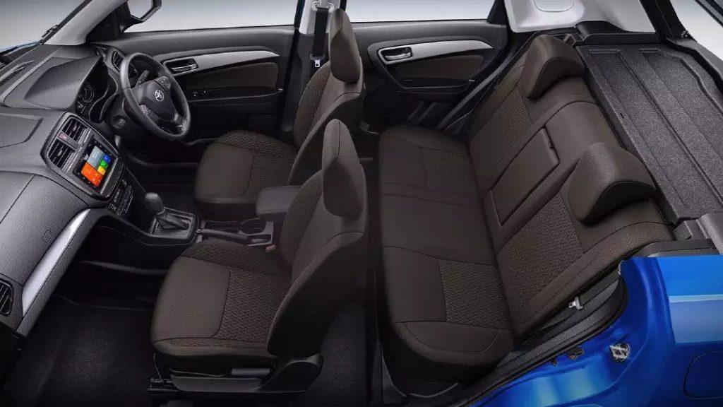 Toyota Urban Cruiser Price