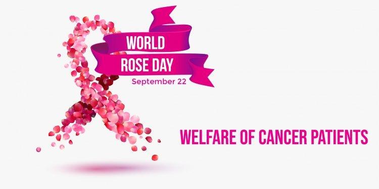 World Rose Day 2020
