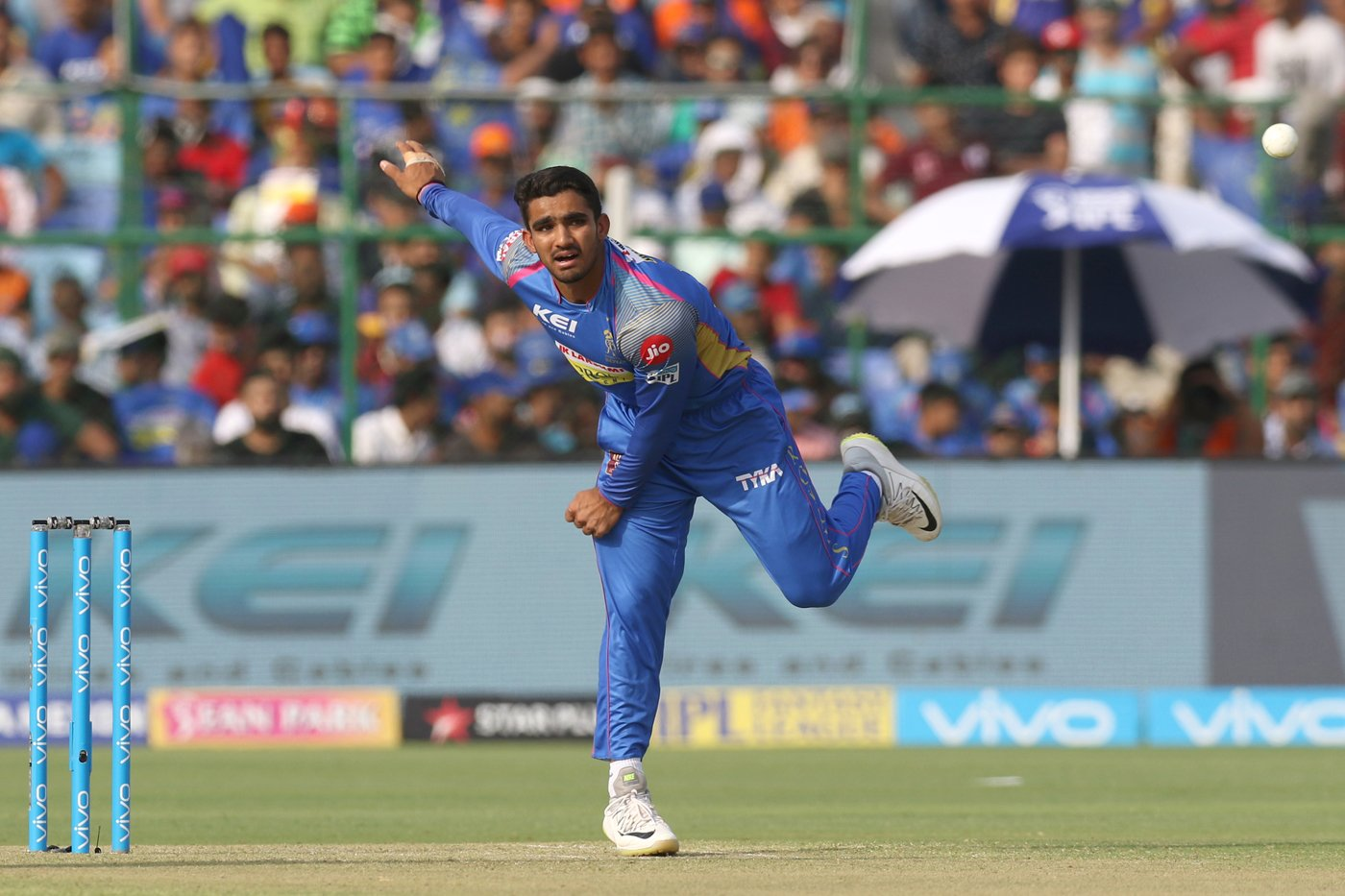 Mahipal Lomror: At the age of 11, father distanced from himself, became a cricketer in the support of his grandmother, now played an amazing inning 1