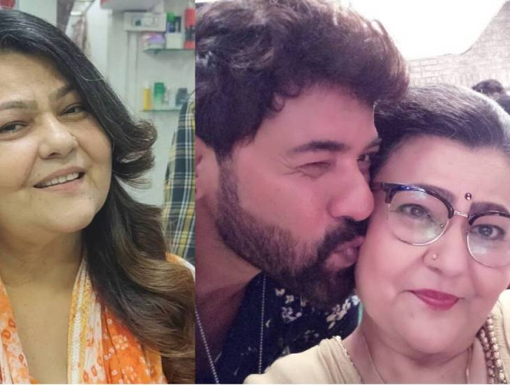 TV Actor Zarina Roshan Khan From Kumkum Bhagya Dies At The Age Of 54