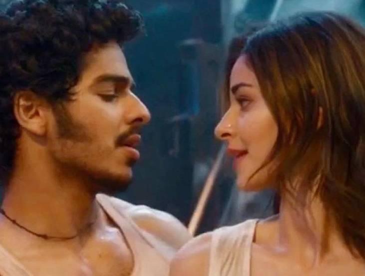 'Khaali Peeli' undergoes many cuts due to sensitive scenes and vulgar dialogues