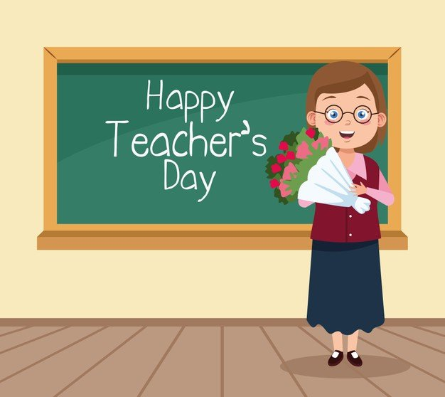 World Teachers Day Quotes