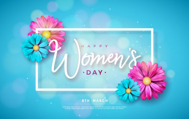 Womens Day Quotes, wishes Images, Poster-09
