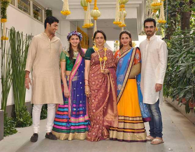 Meet Hema Malini Millionaire Son-in-law Vaibhav Vohra