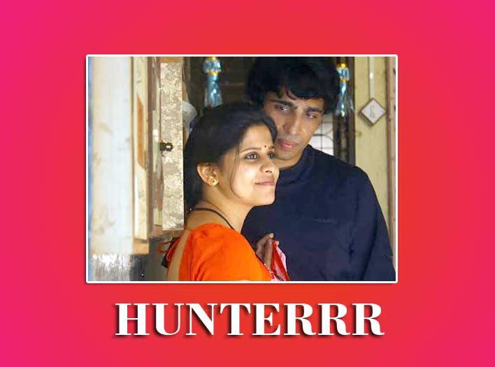 Hunterrr Desi Bhabhi