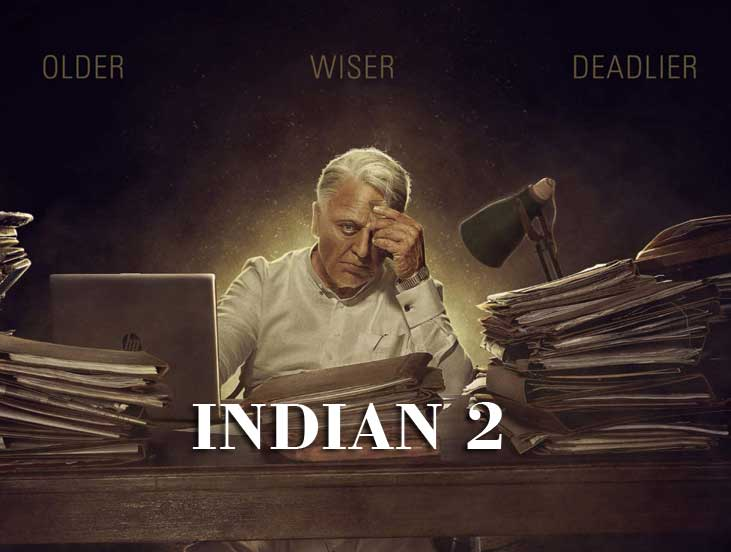 Indian 2: Movie, Reviews, Cast, and Release Date 2
