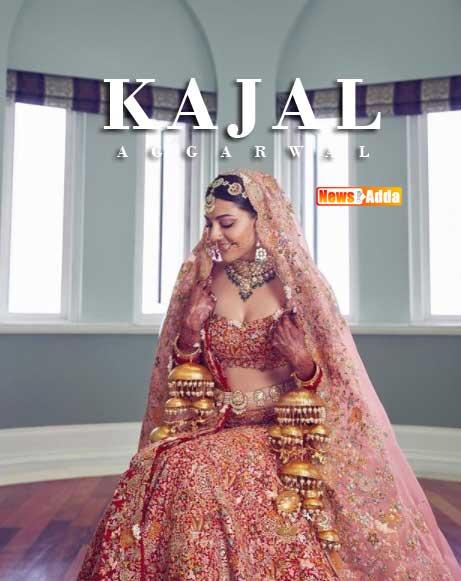 Indian 2 Starcast Kajal Aggarwal Hot