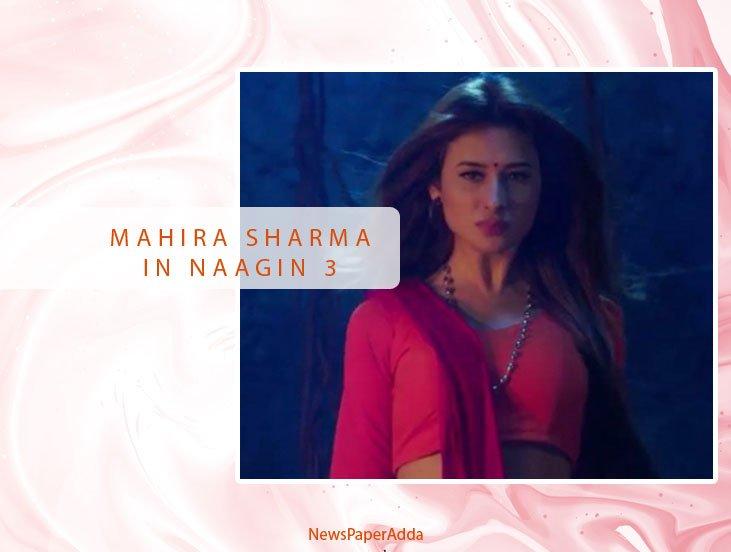 Mahira Sharma Age, Boyfriend, Wiki, Bio Amazing Facts 2