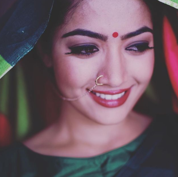 Rashmika Mandanna HD Image