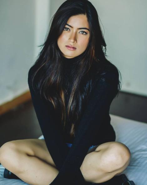 Rashmika Mandanna Instagram