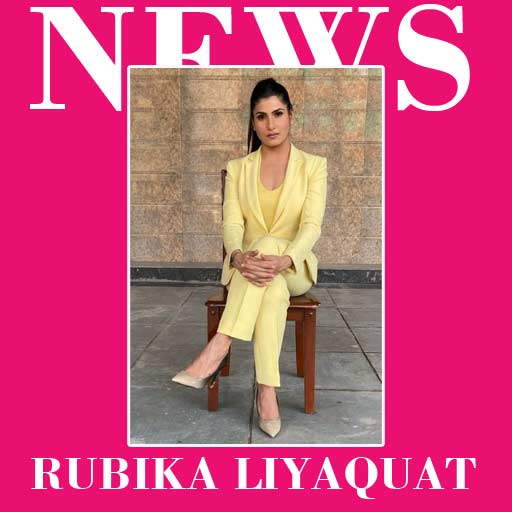 Rubika-Liyaquat