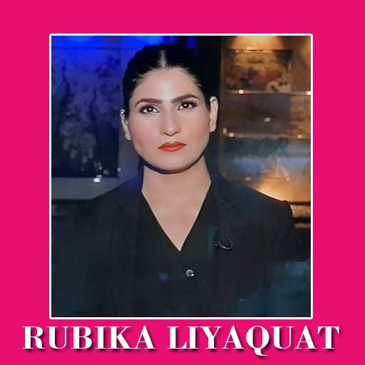 Rubika Liyaquat Age