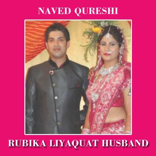 Rubika Liyaquat Husband