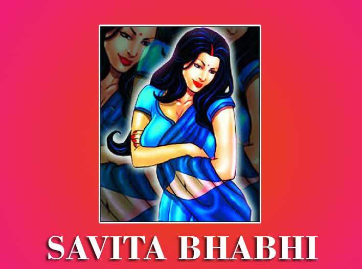 Savita Bhabhi Comic