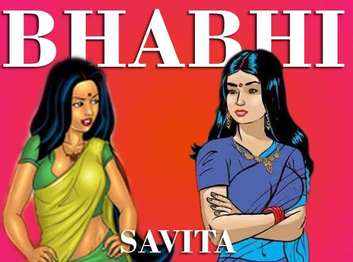 Savita Bhabhi Stories