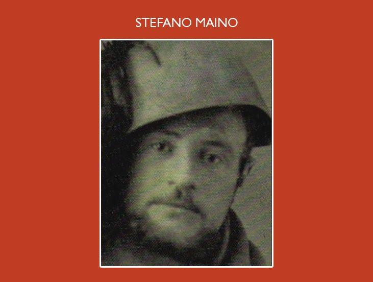 Stefano Maino