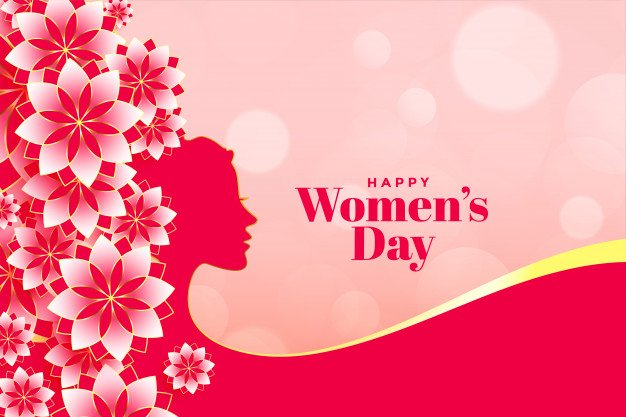 Womens Day Quotes, wishes Images, Poster