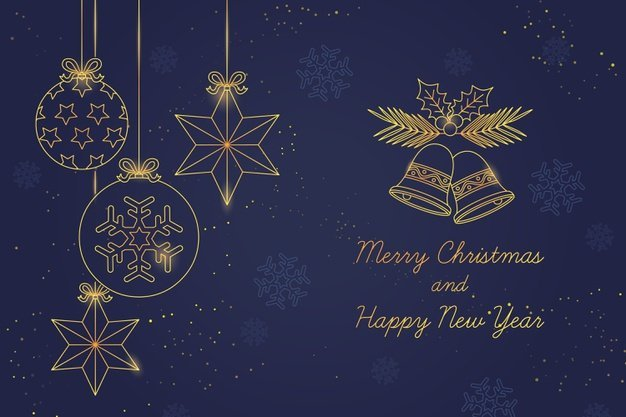 Merry Christmas Wishes GIF, Images, Quotes-12