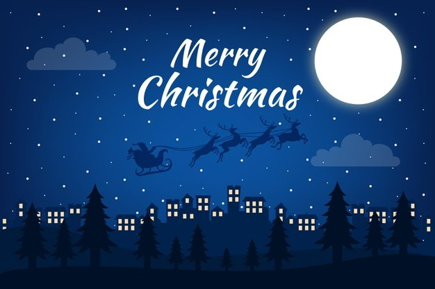 Merry Christmas Wishes GIF, Images, Quotes-18