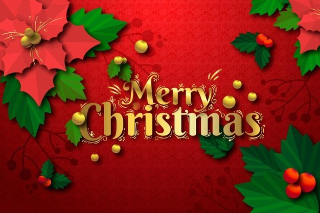 Merry Christmas Wishes GIF, Images, Quotes-11