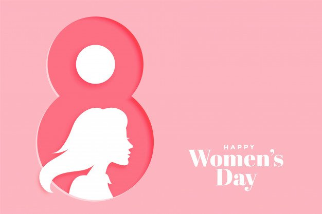 Womens Day Quotes, wishes Images, Poster-11