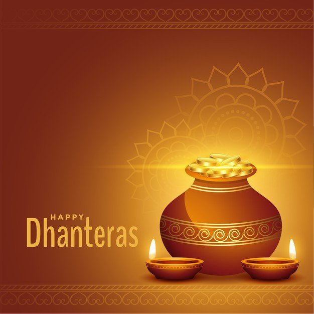Happy Dhanteras Wishes Quotes, Images-04