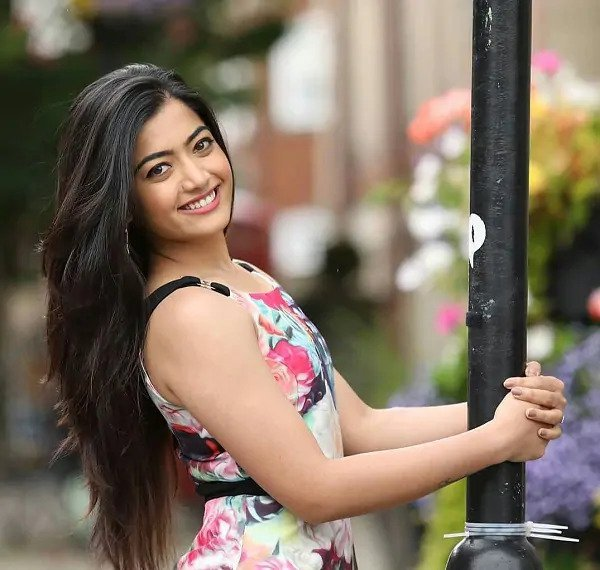 National-Crush-of-india-rashmika-mandanna