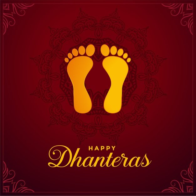 Happy Dhanteras Wishes Quotes, Images-02