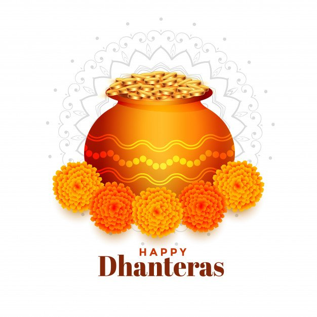 Happy Dhanteras Wishes Quotes, Images-12