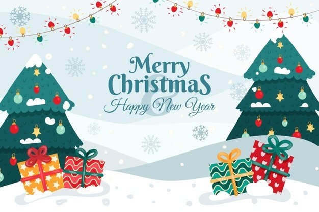 Merry Christmas Wishes GIF, Images, Quotes-14