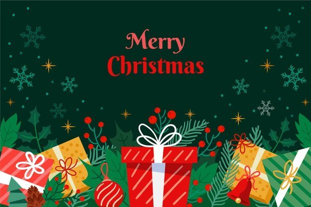 Merry Christmas Wishes GIF, Images, Quotes-17