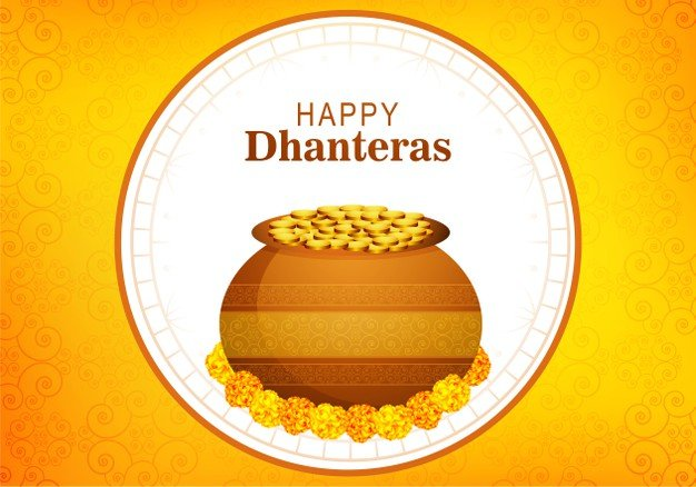 Happy Dhanteras Wishes Quotes, Images-10