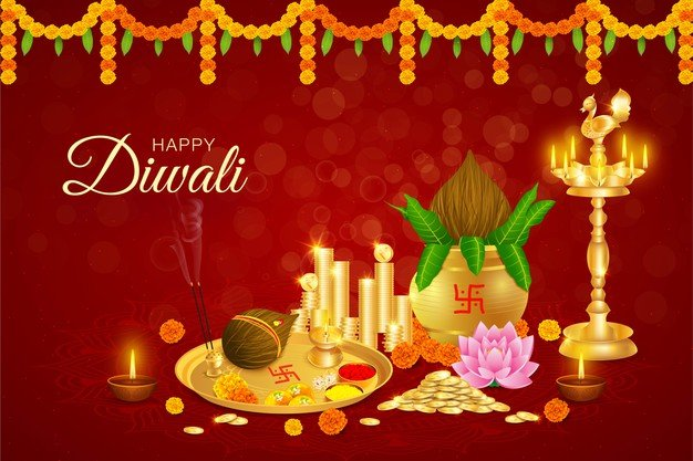 Happy Dhanteras Wishes Quotes, Images-07
