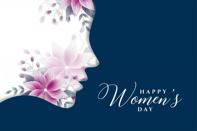 Womens Day Quotes, wishes Images, Poster-01