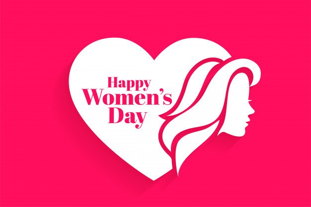 Womens Day Quotes, wishes Images, Poster-10
