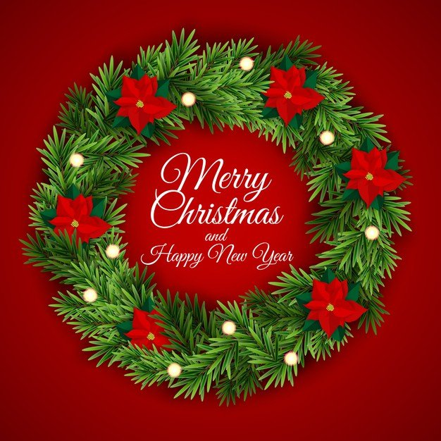 Merry Christmas Wishes GIF, Images, Quotes-02
