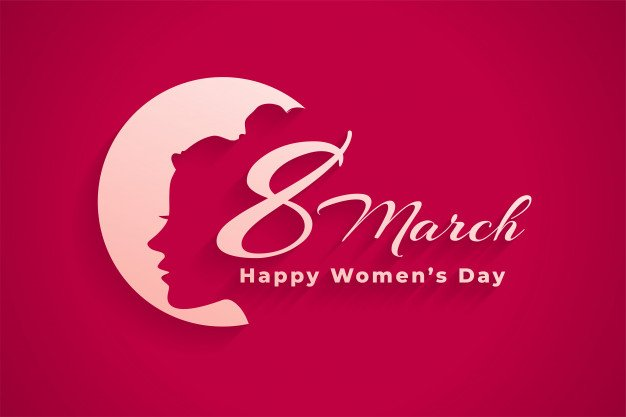 Womens Day Quotes, wishes Images, Poster-05