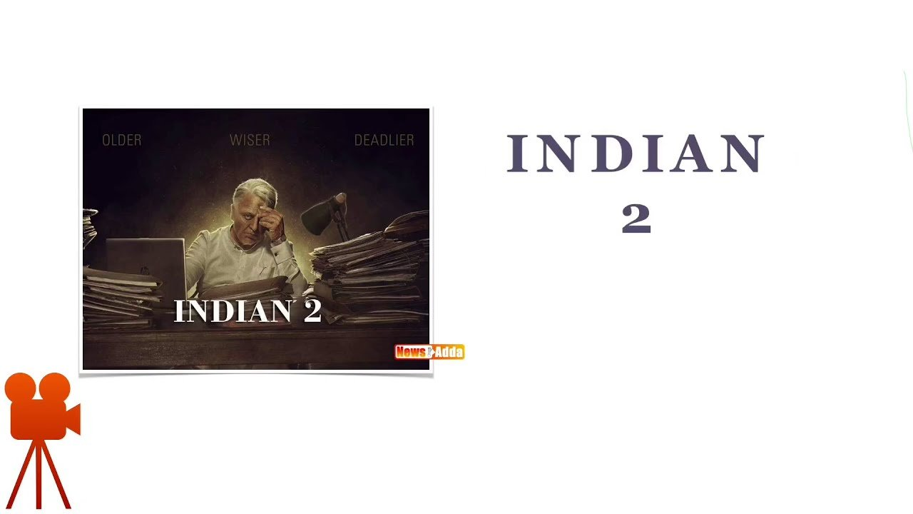 Indian 2: Movie, Reviews, Cast, and Release Date 1